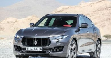 The New Maserati Is Better Dressed Than You 3