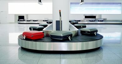 3 Major Airlines Won't Let You Fly With Smart Luggage Anymore 3