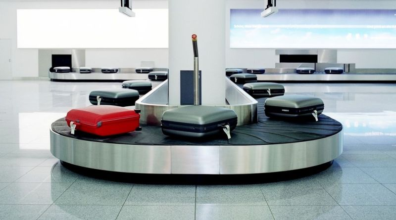 3 Major Airlines Won't Let You Fly With Smart Luggage Anymore 7