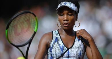 Venus Williams won't face charges in deadly crash 4