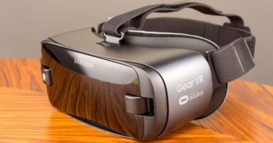 New VR Tracking Tech Could Solve Platform's Biggest Woes 1