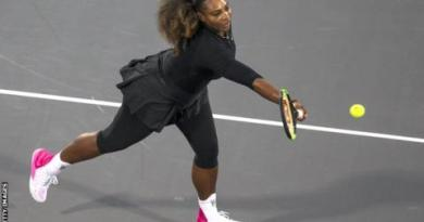 Australian Open 2018: Serena Williams withdraws from tournament 3