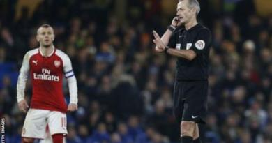 Conte 'positive' about VAR after cup draw with Arsenal 4