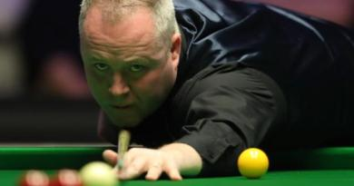 Higgins beats Day to reach Masters semis - report & video 4