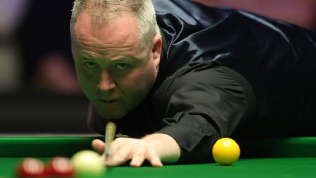 Higgins beats Day to reach Masters semis - report & video 10