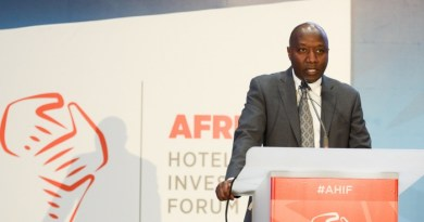 Africa Hotel Investment Forum headed for Kenya this October 4