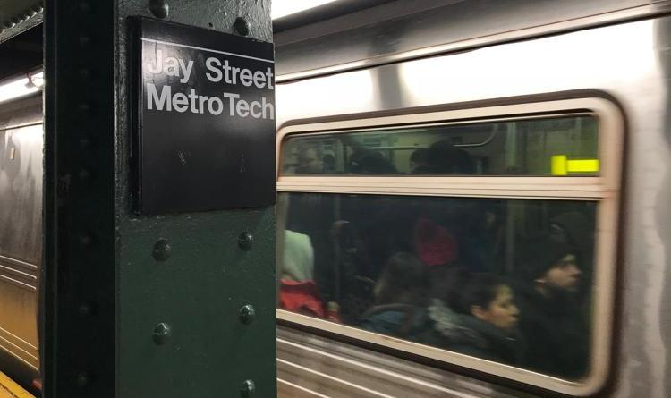 Man dies from fall onto NYC subway tracks after punch from teen 10