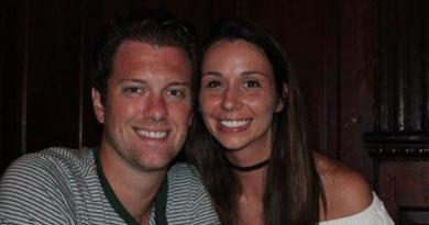 Barstool Sports blogger Kevin Clancy admits to cheating on wife 3
