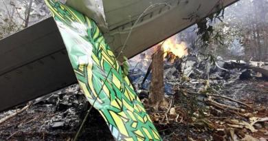 Ten Americans dead after plane crashes in Costa Rica 1