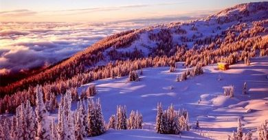 Where to Get a Ski Slope to Yourself on Any Budget 3