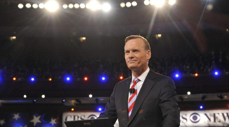 John Dickerson to replace Charlie Rose on 'This Morning' 1