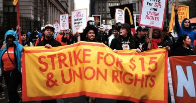 These 18 States Just Raised the Minimum Wage 1