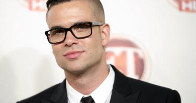 Mark Salling's death draws conflicted feelings from 'Glee' cast 3
