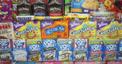 Highly processed foods linked to increased cancer risks 4