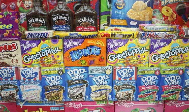 Highly processed foods linked to increased cancer risks 7