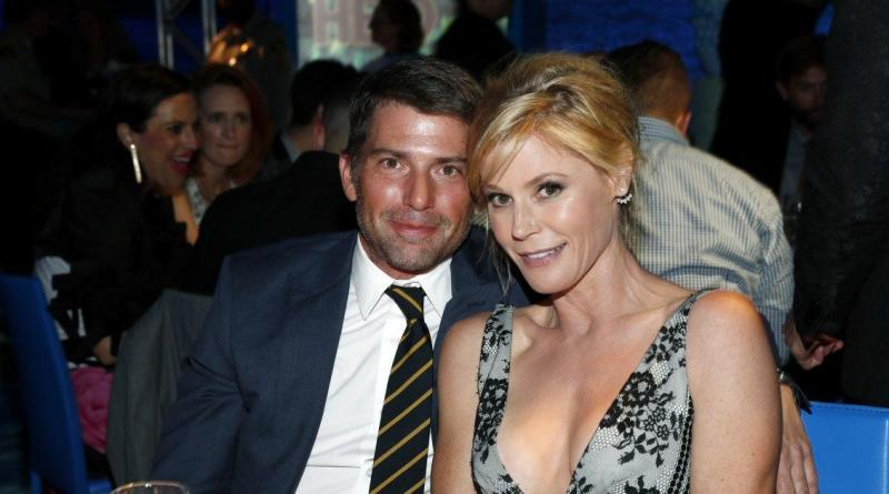 'Modern Family' star Julie Bowen reportedly splits from husband 7