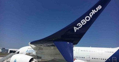 Airbus stakes claim to Asia Pacific leadership at Singapore Air Show 2