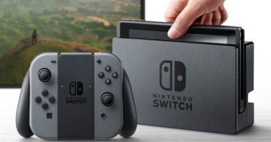The Nintendo Switch Has Outsold the Wii U in Less Than a Year 3