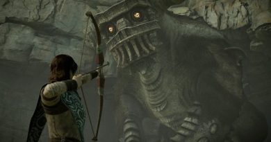 Shadow of the Colossus PS4 Remake Is Exactly What We Hoped for 2