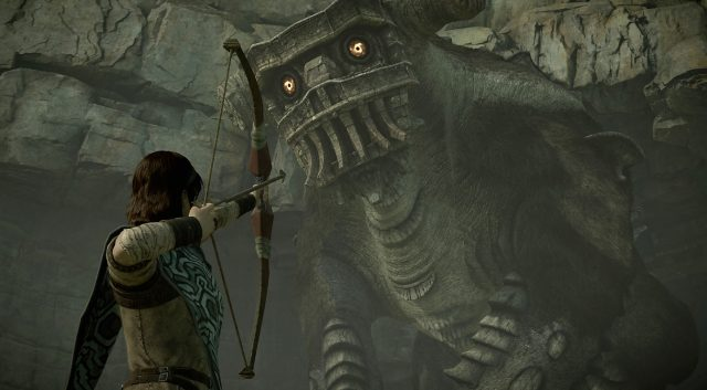 Shadow of the Colossus PS4 Remake Is Exactly What We Hoped for 3