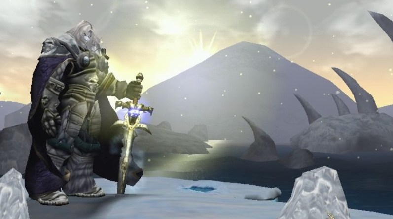 Blizzard Drops New Warcraft III Patch, Tourney, as Rumors of a Remaster Spread 8