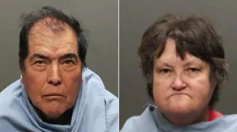 Arizona couple accused of holding adopted children captive 2