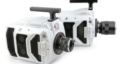 Phantom v2640 High-Speed Camera Can Film 11,750fps in Full HD 3