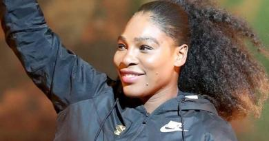 Serena Williams plays at Tiebreak Tens and is 'ready' for Indian Wells 8
