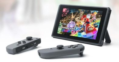 Third-Party Docks Are Bricking Nintendo Switch Consoles After Firmware Update 5