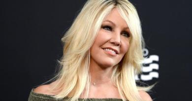 Heather Locklear heads to rehab after domestic violence arrest 4