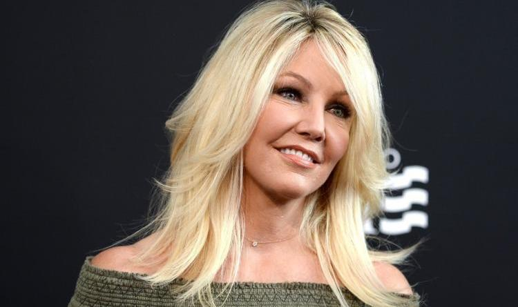 Heather Locklear heads to rehab after domestic violence arrest 7