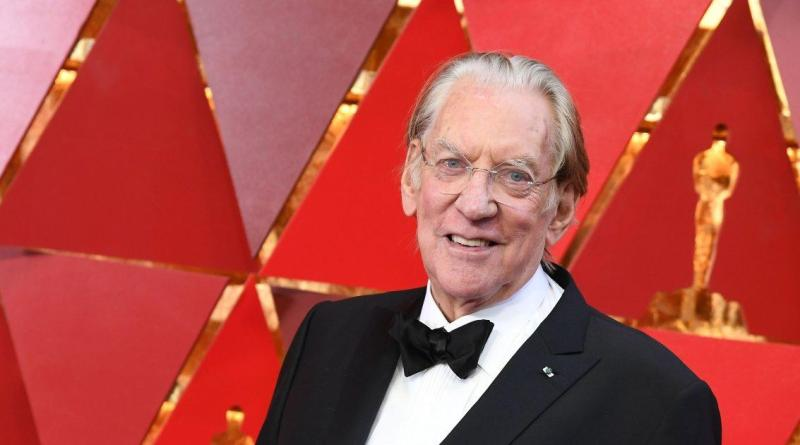 Donald Sutherland owes his career to Christopher Plummer 5