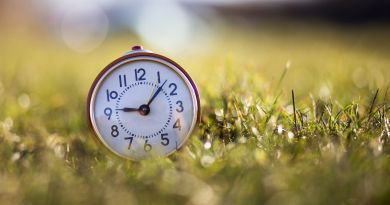 Florida Lawmakers Just Voted to Keep Daylight Saving Time All Year Long 4