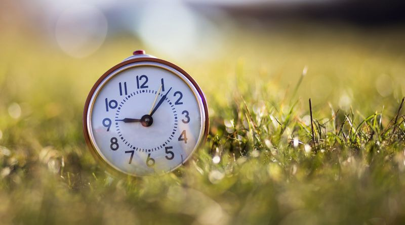Florida Lawmakers Just Voted to Keep Daylight Saving Time All Year Long 14