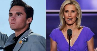 Ingraham apologizes for tweet about Hogg college rejections 2