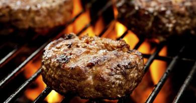 How you cook your meat could raise risk of high blood pressure 1