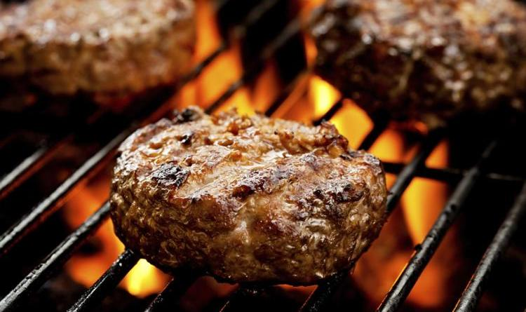 How you cook your meat could raise risk of high blood pressure 5