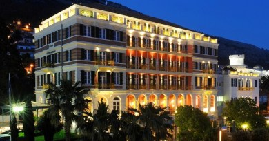 Hilton Imperial Dubrovnik to reopen following renovations 2