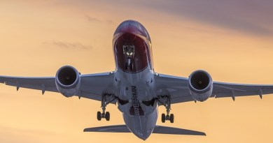 International Airlines Group takes stake in Norwegian as it mulls acquisition 4