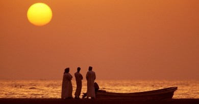 ATM 2018: GCC visitors to drive tourism industry in Oman 1