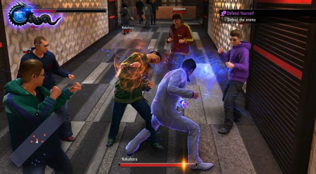 Yakuza 6 Looks Great, Except For All Those Damn Jaggies 10