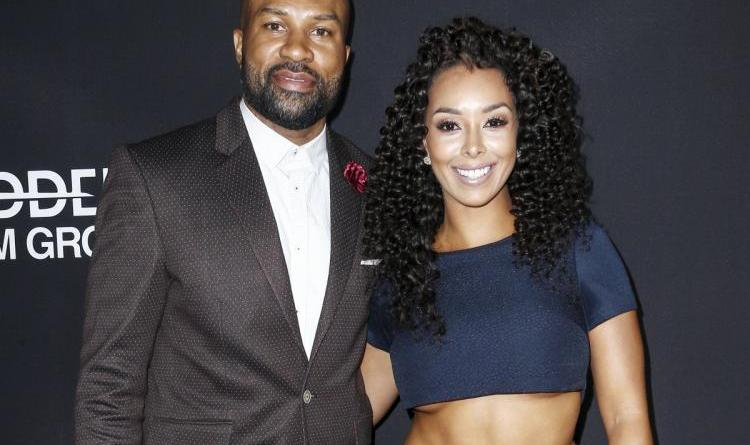 Former Knicks coach Derek Fisher engaged to Gloria Govan 9