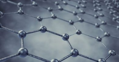 New Graphene Discovery Could Finally Punch the Gas Pedal, Drive Faster CPUs 8