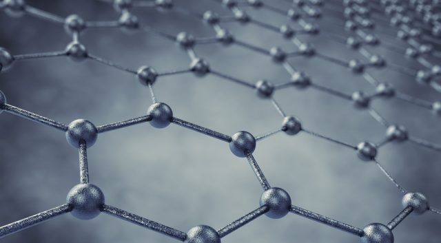 New Graphene Discovery Could Finally Punch the Gas Pedal, Drive Faster CPUs 12