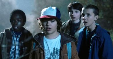 Stranger Things Is Doing a Creepy Takeover of Universal Studios This Halloween 2