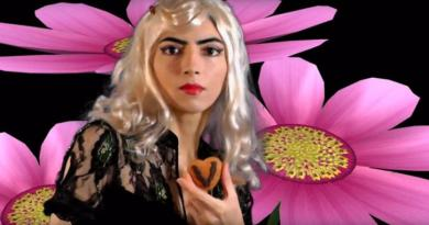 YouTube shooter Nasim Aghdam left behind twisted online trail 3