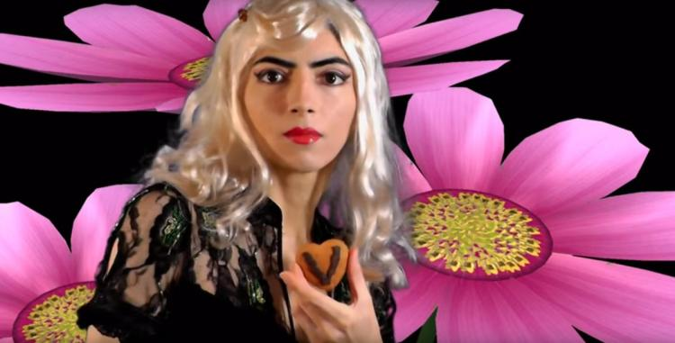 YouTube shooter Nasim Aghdam left behind twisted online trail 2