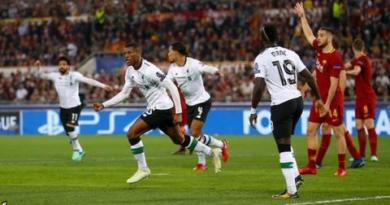 Liverpool into Champions League final with remarkable 7-6 aggregate win 5