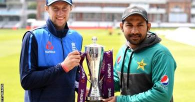 England v Pakistan: Dom Bess to make international debut at Lord's 4