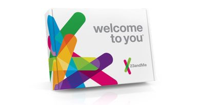 23andMe Kits Are On Sale at Amazon, In Case You're Scrambling for a Mother's Day Gift 3